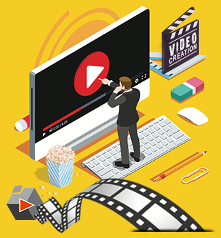video creation services