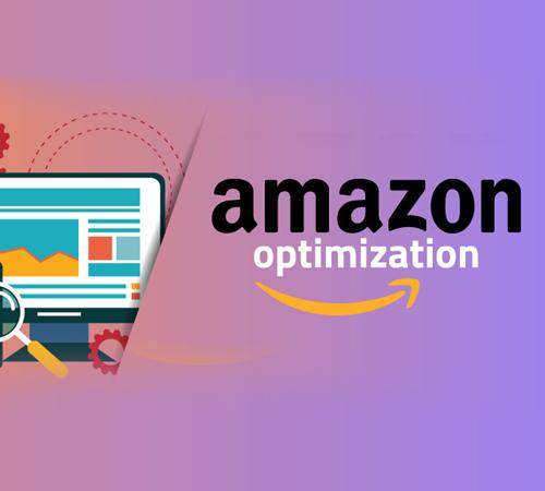 Amazon Marketing And Optimization Services
