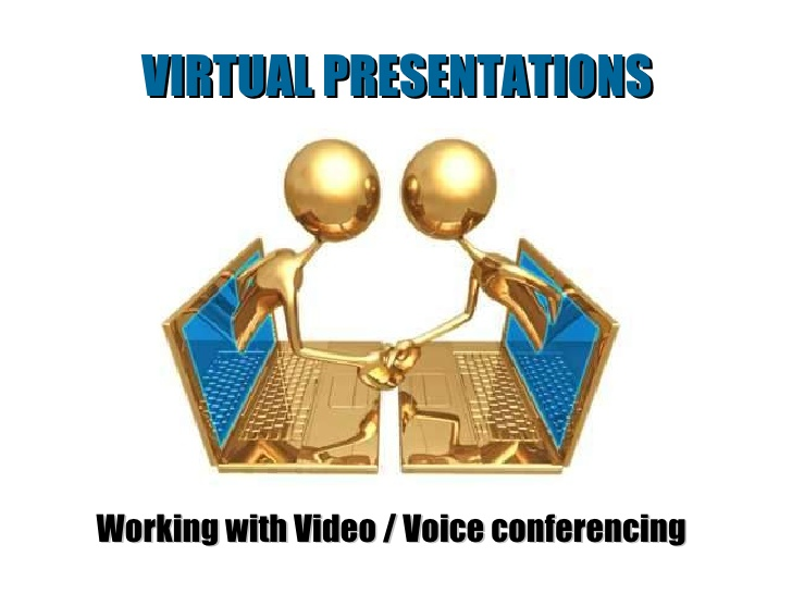 VA for presentation and spreadsheet creation