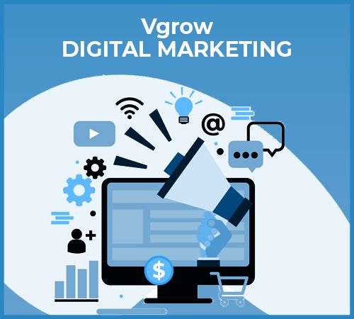 Vgrow Digital Marketing