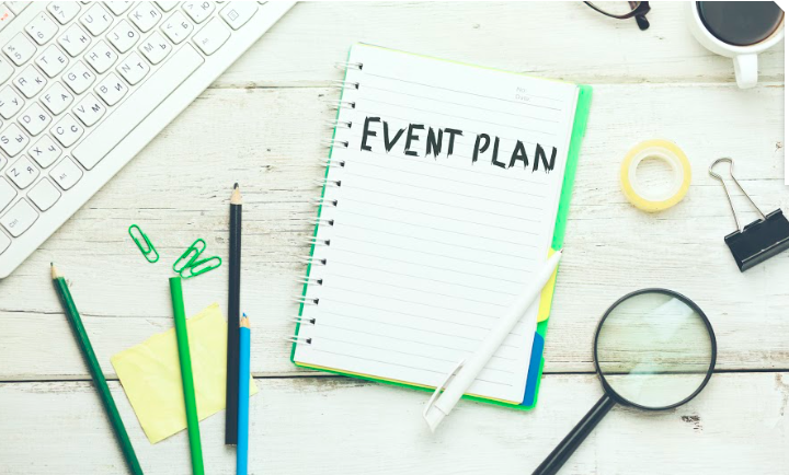 Hire A Skilled Virtual Assistant For Event Planning