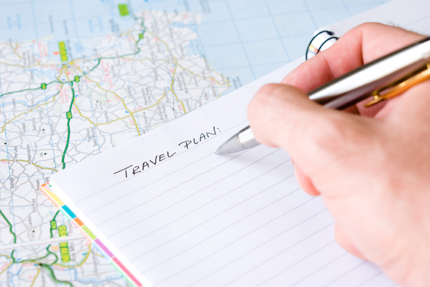 Hire A Virtual Remote Assistant For Travel Planning
