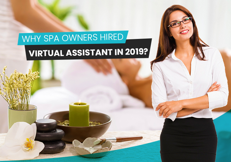 Virtual Assistants in 2019