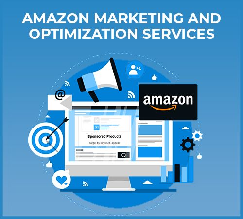 Amazon Marketing And Optimization Service