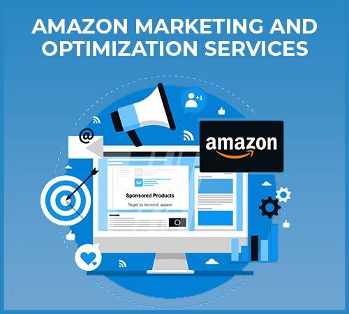 Amazon marketing and optimization service