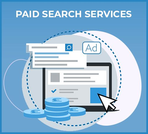 Paid Search Services